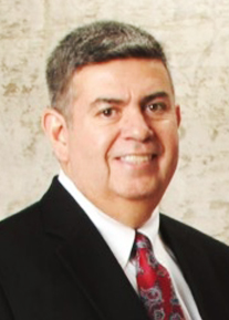 John J. Mora