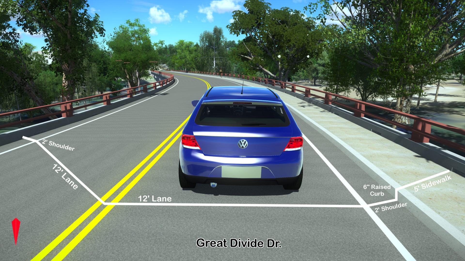 LumenRT microstation Openroads LumenRT 3D modeling visualization