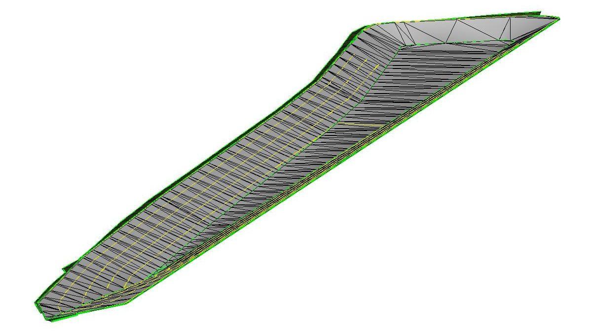 openroads drainage 3D drainage modeling